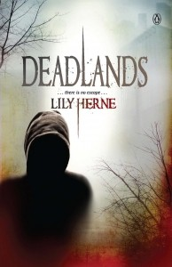 Deadlands - Lily Herne