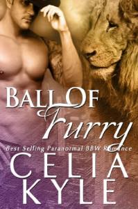 Ball Of Furry - Celia Kyle