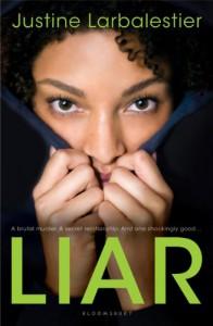 Liar - Justine Larbalestier