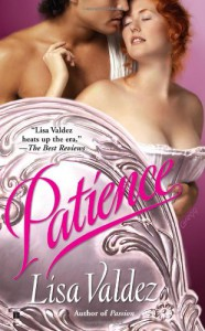 Patience - Lisa Valdez