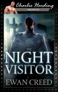 The Night Visitor - Ewan Creed