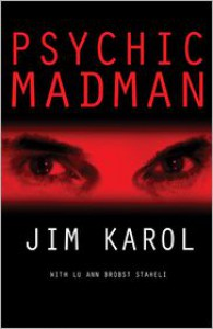 Psychic Madman -