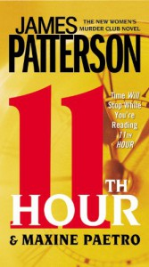 11th Hour - James Patterson, Maxine Paetro