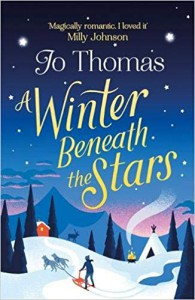 A Winter Beneath the Stars - Thomas Hardy