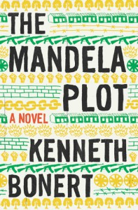 The Mandela Plot - Kenneth Bonert