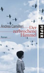 Der Zerbrochene Himmel - Andrea Camilleri