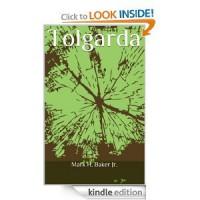 Tolgarda - Mark H. Baker