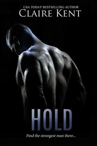 Hold - Claire Kent