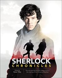 Sherlock: Chronicles - Steve Tribe
