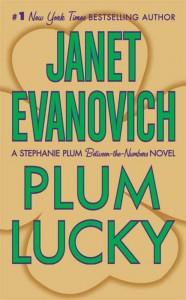 Plum Lucky  - Janet Evanovich