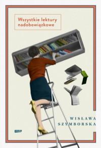 Wszystkie lektury nadobowiązkowe - Wisława Szymborska
