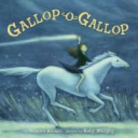 Gallop-O-Gallop - Kelly Murphy, Sandra Alonzo