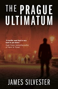 The Prague Ultimatum - James L. Silvester