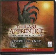 Wrath Of The Bloodeye   - Joseph Delaney