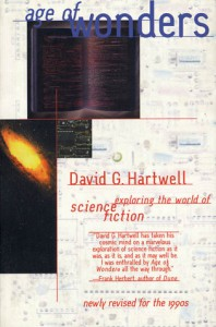 Age of Wonders: Exploring the World of Science Fiction - David G. Hartwell