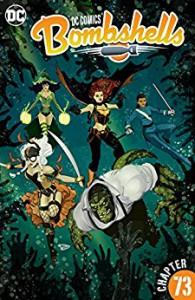 DC Comics: Bombshells (2015-) #74 - Marguerite Bennett, Aneke