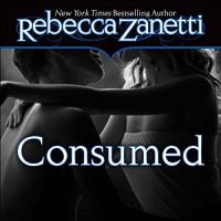 Consumed - Audible Studios, Rebecca Zanetti, Karen White