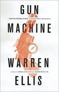 Gun Machine -