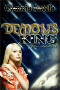 Demon's King (High Demon #3) - Connie Suttle