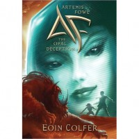 The Eternity Code (Artemis Fowl, #3) - Eoin Colfer