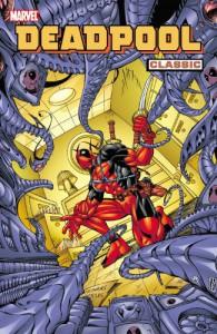 Deadpool Classic, Vol. 4 - Joe Kelly;James Felder