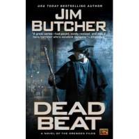 Dead Beat (The Dresden Files, #7) - Jim Butcher