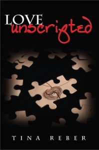 Love Unscripted (Love, #1) - Tina Reber