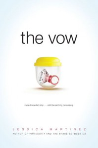 The Vow - Jessica Martinez