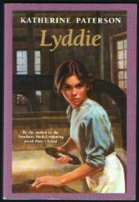 Lyddie - Katherine Paterson