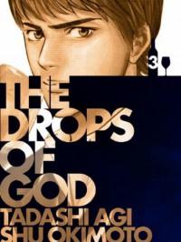 The Drops of God 3 - Tadashi Agi, Shu Okimoto
