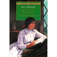 Daddy-Long-Legs (Daddy-Long-Legs, #1) - Jean Webster