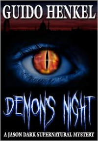 Demon's Night - Guido Henkel