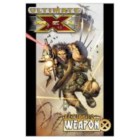Ultimate X-Men, Vol. 2: Return to Weapon X - Adam Kubert, Mark Millar
