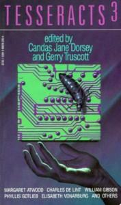 Tesseracts3 - Candas Jane Dorsey, Gerry Truscott