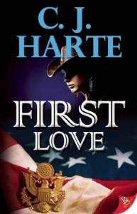 First Love - C.J. Harte
