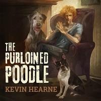 The Purloined Poodle - Kevin Hearne, Kevin Hearne, Luke Daniels