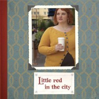 Little Red in the City - Ysolda Teague