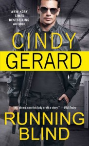 Running Blind - Cindy Gerard