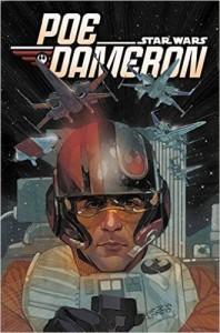 Star Wars: Poe Dameron, Vol. 1: Black Squadron - Charles Soule, Phil Noto