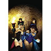 DC Comics Bombshells #16 - Marguerite Bennett