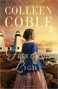 Freedom's Light - Colleen Coble