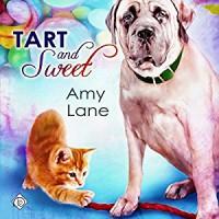 Tart and Sweet (Candy Man) - Amy Lane