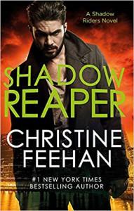 Shadow Reaper (The Shadow Series) - Christine Feehan
