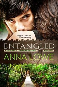 Entangled  - Anna Lowe