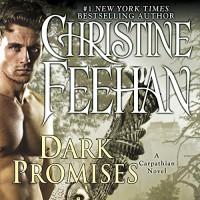 Dark Promises: A Carpathian Novel - -Penguin Audio-, Natalie Ross, Christine Feehan, Phil Gigante