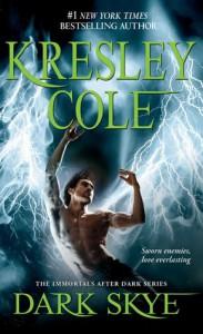 Dark Skye - Kresley Cole
