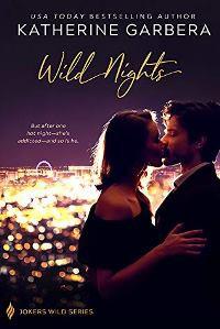 Wild Nights - Katherine Garbera