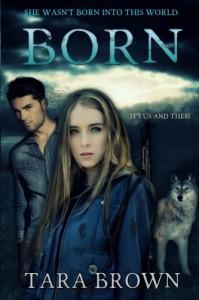 Born - Tara Brown