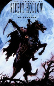 The Legend of Sleepy Hollow (Graphic Novel) - Bo Hampton, Tracey Hampton, Washington Irving