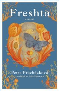 Freshta - Petra Procházková